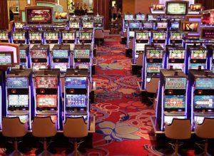 Trik Khusus Untuk Bermain Slot Online di Situs Ternama